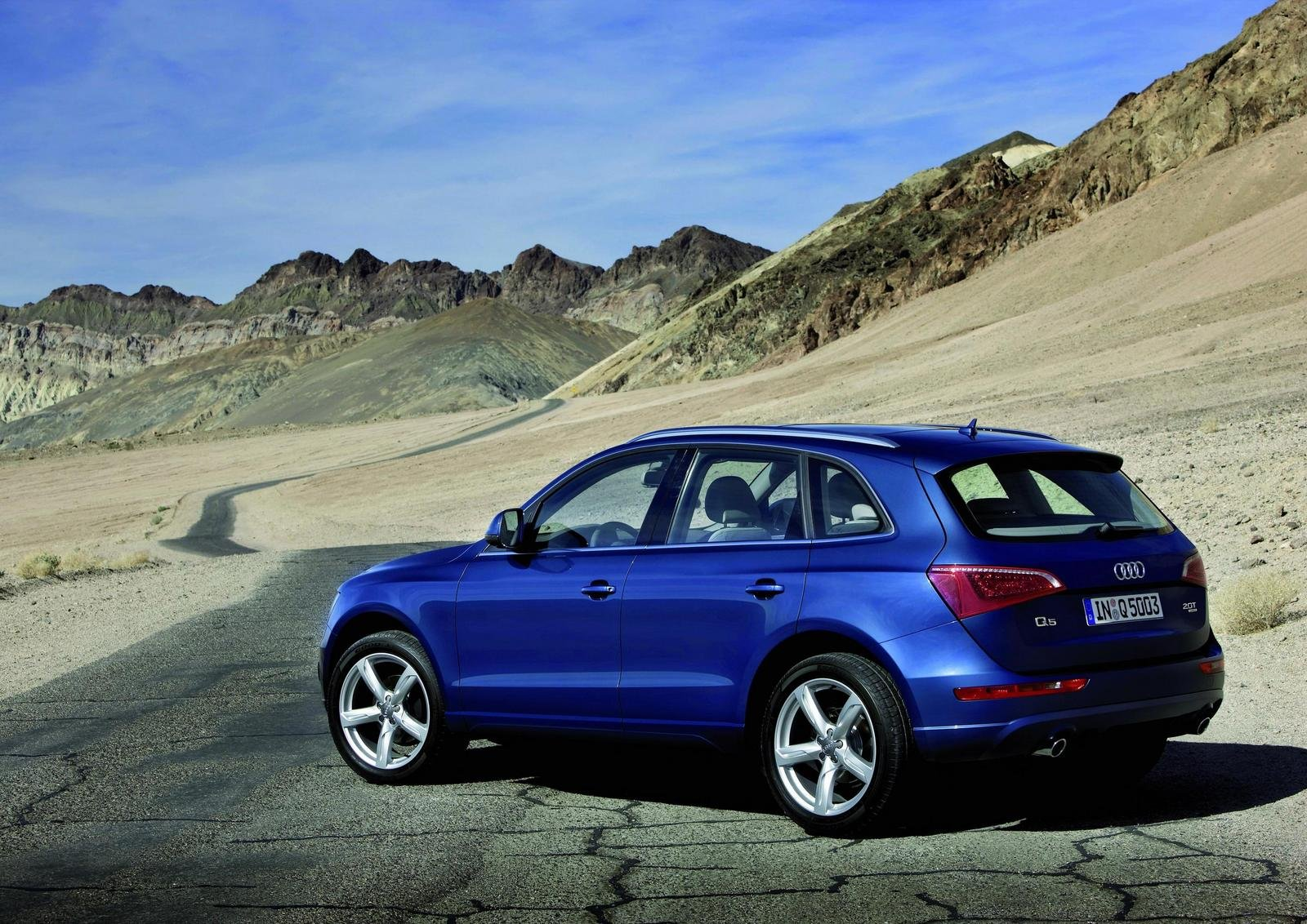 2009 audi q5 picture 255287 car review top speed. Black Bedroom Furniture Sets. Home Design Ideas