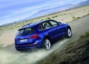 2009 Audi Q5 - new gallery - image 255296