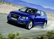 2009 Audi Q5 - new gallery - image 255298
