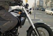 2009 BMW G 650 X Country - image 256029