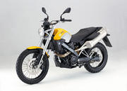 2009 BMW G 650 X Country - image 256020