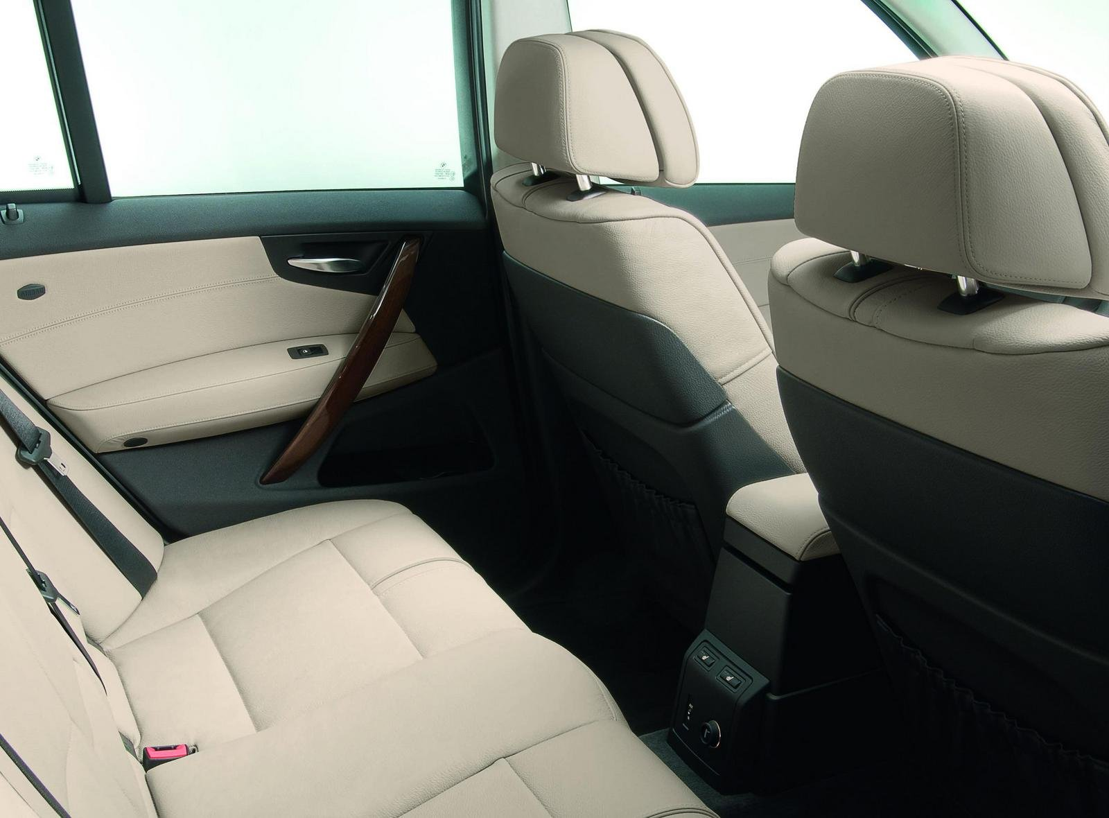 2009 bmw x3 edition exclusive and lifestyle picture 256163 car review top speed. Black Bedroom Furniture Sets. Home Design Ideas