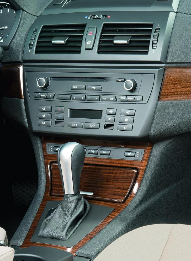 2009 bmw x3 edition exclusive and lifestyle review top speed. Black Bedroom Furniture Sets. Home Design Ideas
