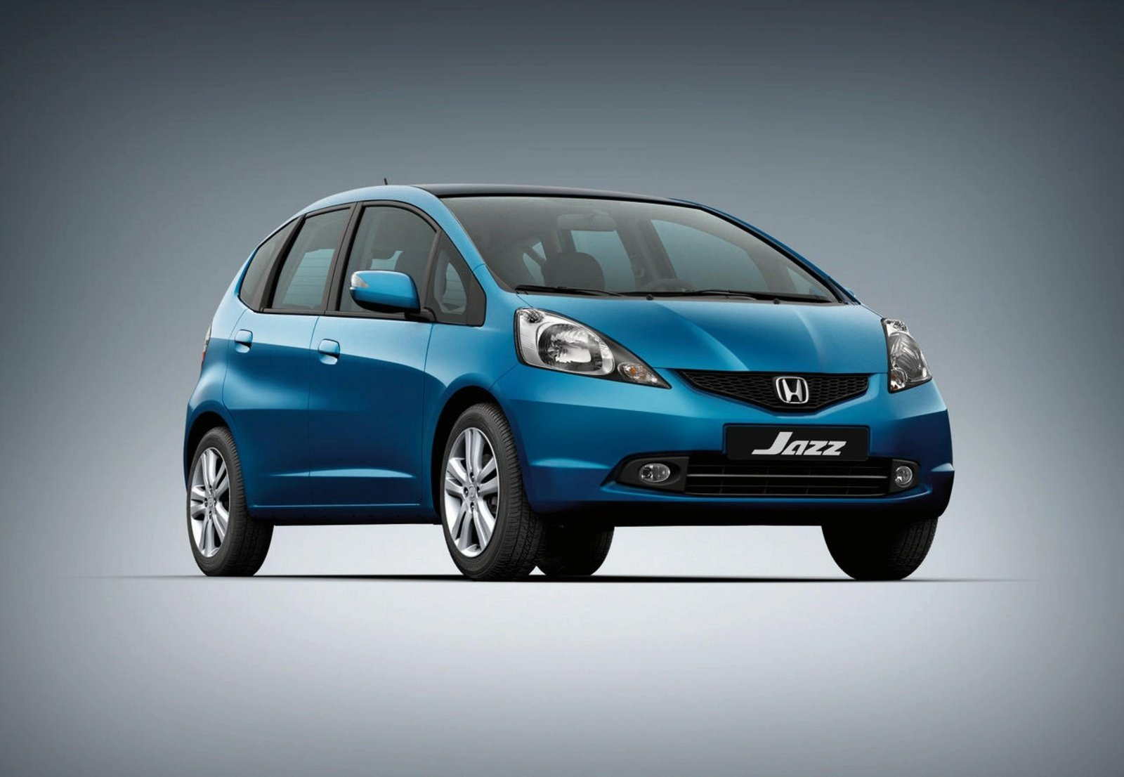 2009 honda fit jazz review top speed. Black Bedroom Furniture Sets. Home Design Ideas