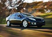 2009 Mazda6 pricing announced - image 256696