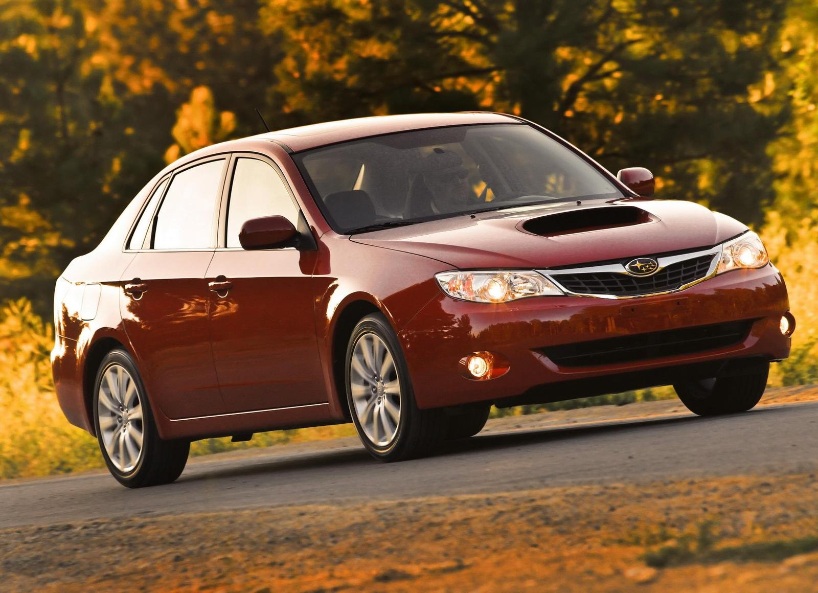 2009 subaru impreza 2 5gt review gallery top speed. Black Bedroom Furniture Sets. Home Design Ideas