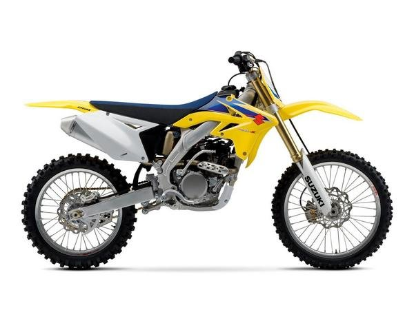 Suzuki Drz L Top Speed