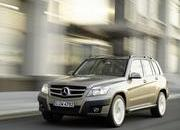 2010 Mercedes GLK - new image gallery - image 256464
