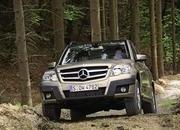2010 Mercedes GLK - new image gallery - image 256477