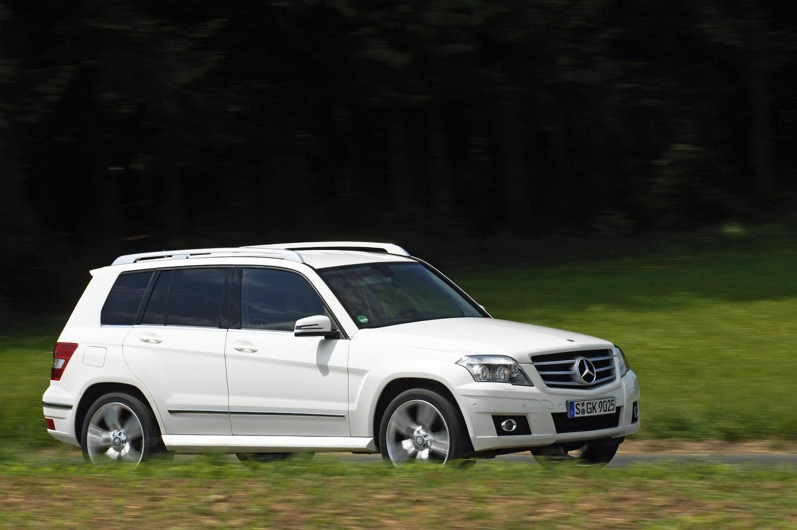 2010 mercedes glk class picture 256487 car review top speed. Black Bedroom Furniture Sets. Home Design Ideas