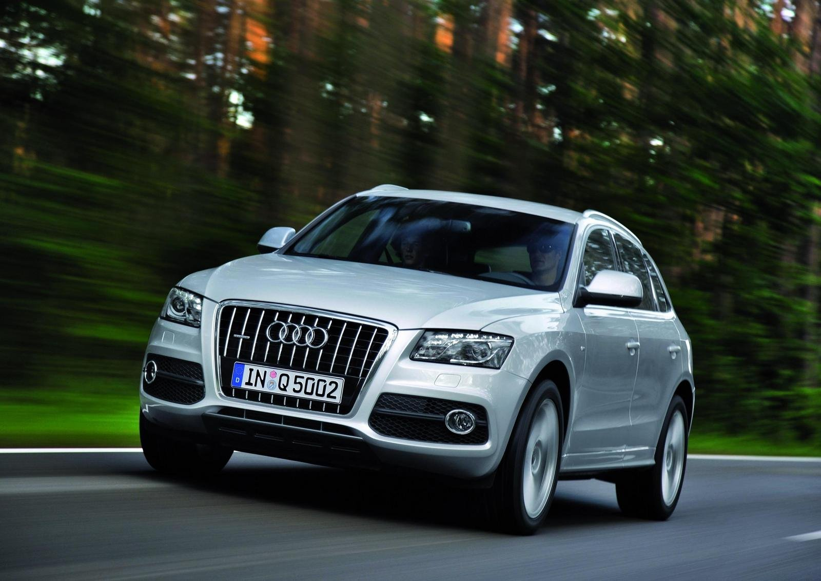 audi q5 us specifications revealed picture 256425 car news top speed. Black Bedroom Furniture Sets. Home Design Ideas