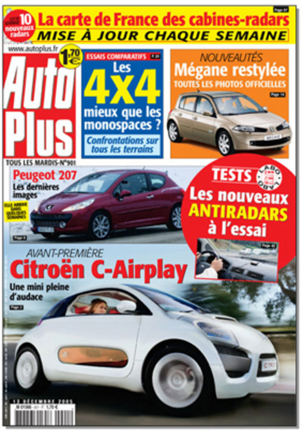 auto plus magazine raided by french police news top speed. Black Bedroom Furniture Sets. Home Design Ideas
