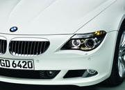 BMW 6-Series receives a new Sport Package - image 256914