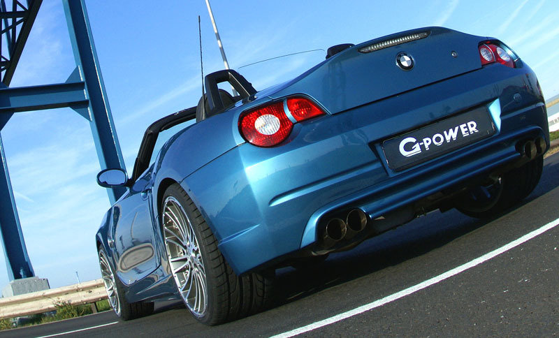 Bmw G4 By G Power Gallery 254840 Top Speed