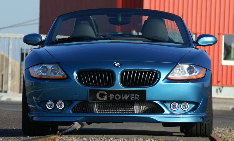 Bmw G4 By G Power Review Top Speed