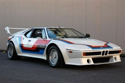 BMW will revive M1 Procar Series