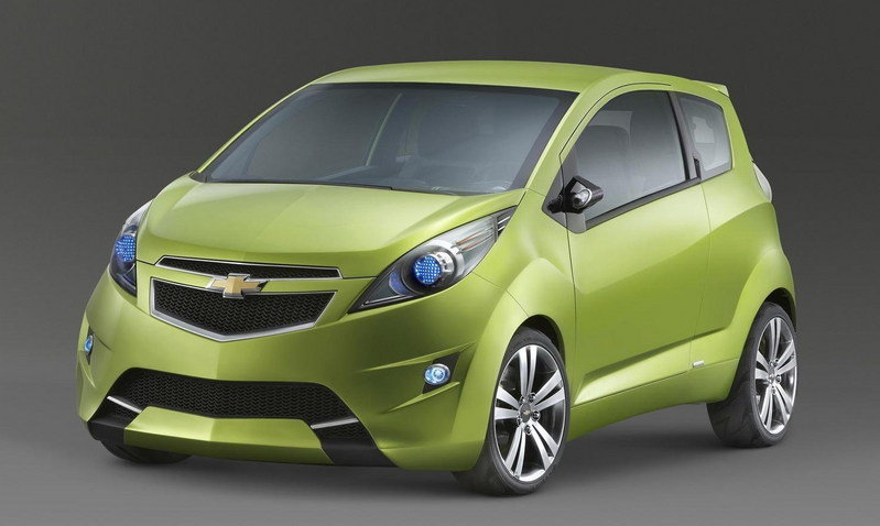 Chevrolet Beat may come to USA