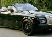 David Beckham spotted driving his new Rolls Royce convertible - image 255090