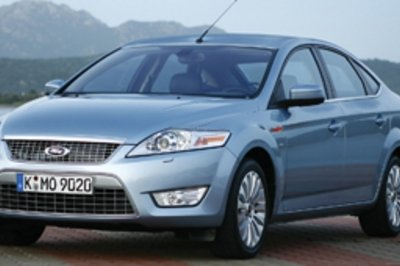 European Fords Coming to U.S. – Possibly Mondeo?