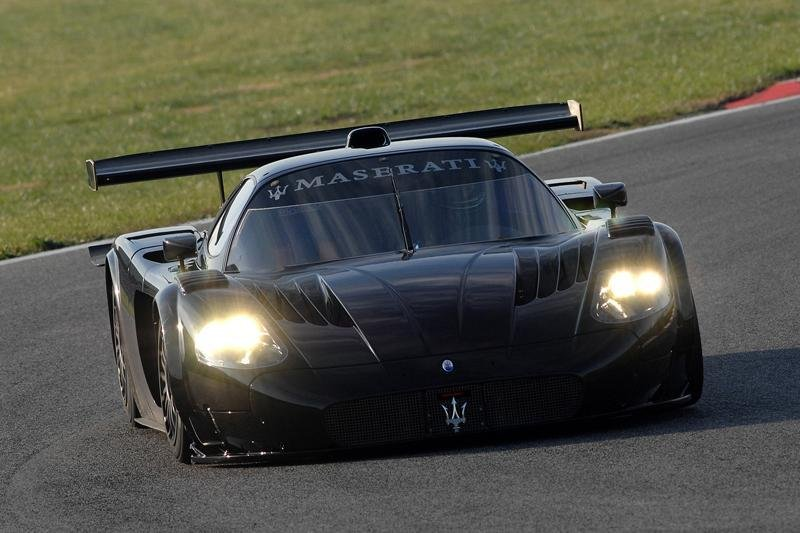 First Maserati MC12 road legal car for sale