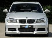 Hartge Aero kit for Bmw 1-Series Coupe - image 257327
