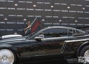 Knight Rider revealed at Comic Con - image 258593
