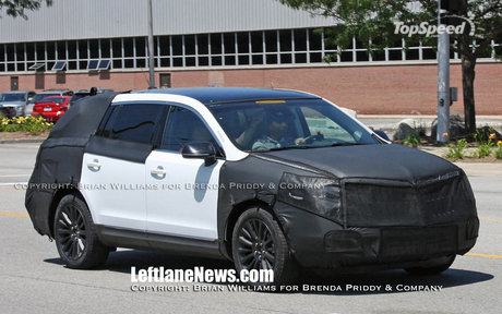 Lincoln Mkt. lincoln mkt spied picture