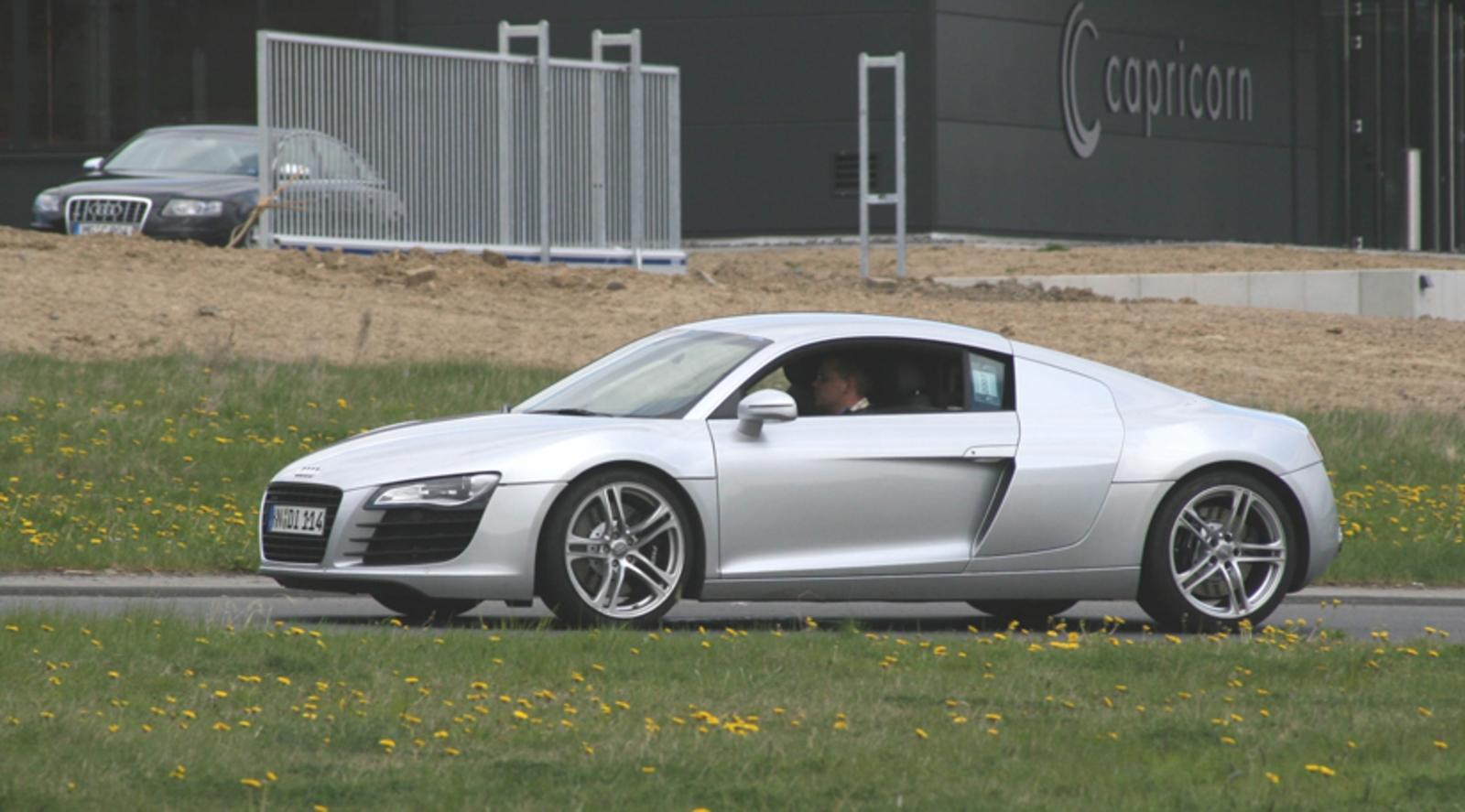 More About Audis Future Models News Top Speed - About audi car