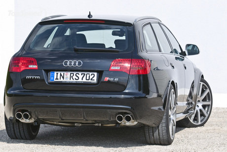mtm rs6 r based on the audi rs6 avant