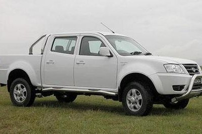New TATA TL (Xenon): From South Africa To World-over....