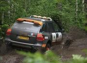 Porsche already on the first 8 places in Transsyberia Rally - image 256362