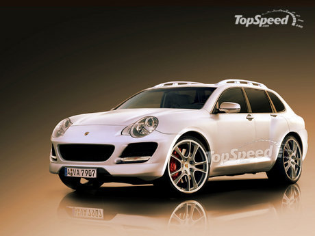Porsche Cayenne cOLLECTION GALLERY
