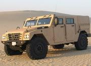 Renault Sherpa - the French version of Hummer - image 259038