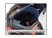 Ride fast and without worries with the new Helmet Assisted Radar Detection System - image 255607