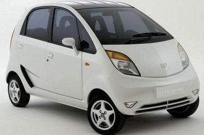 Tata Nano to Sport FEV's Diesel Engine