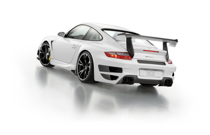 2010 TechArt GTstreet RS - image 258159
