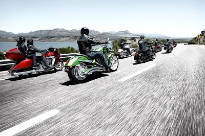 The 2009 Polaris Product Line Up Is Officially Lauched | Top