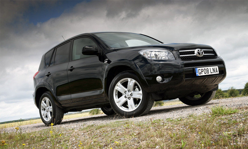 toyota rav4 latest news reviews specifications prices. Black Bedroom Furniture Sets. Home Design Ideas