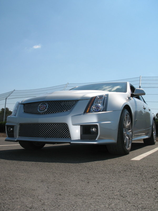 2009 cadillac cts v picture 261200 car review top speed. Black Bedroom Furniture Sets. Home Design Ideas