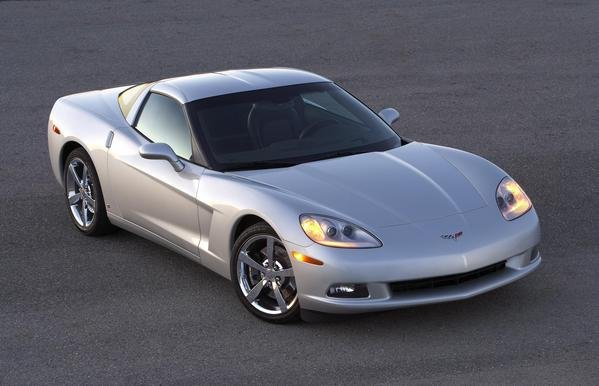 2009 chevrolet corvette car review top speed. Black Bedroom Furniture Sets. Home Design Ideas