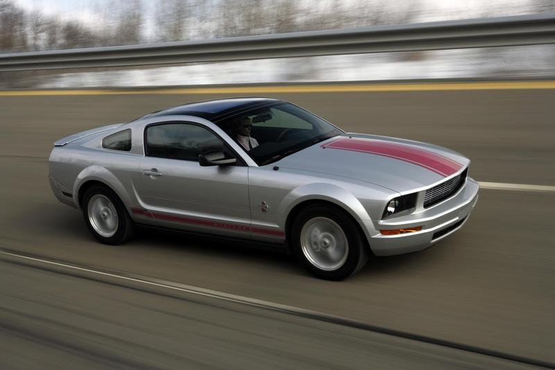 2009 Ford Mustang - image 259944