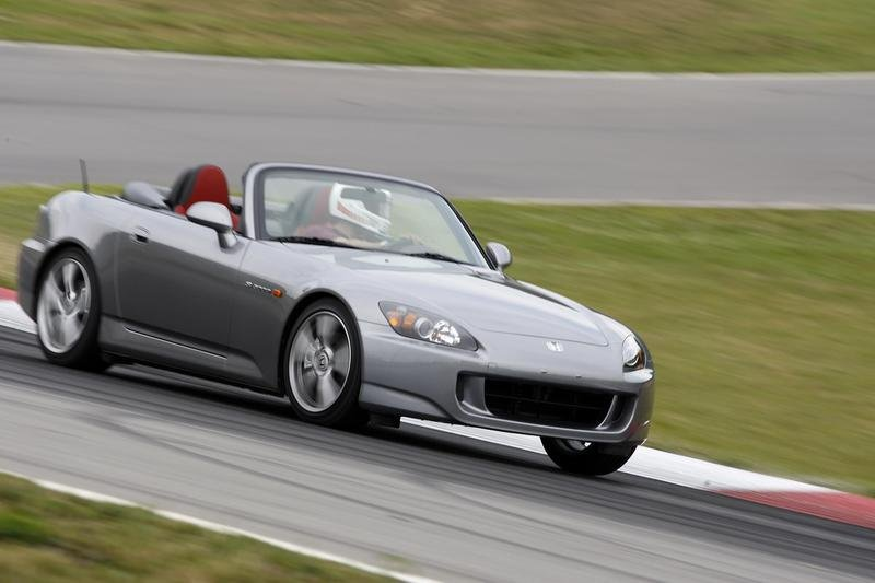 Honda S2000 Could Make a Comeback as a Mid-Engine Sports Car