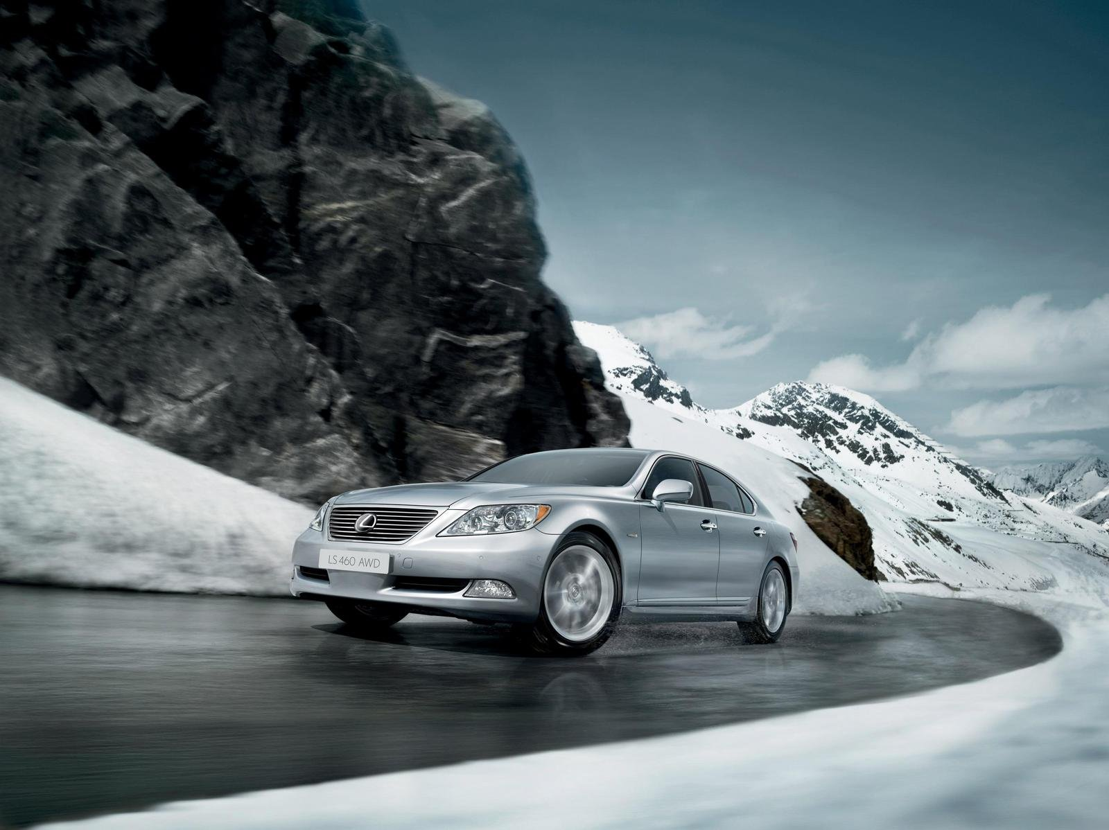 2009 lexus ls 460 awd review top speed. Black Bedroom Furniture Sets. Home Design Ideas