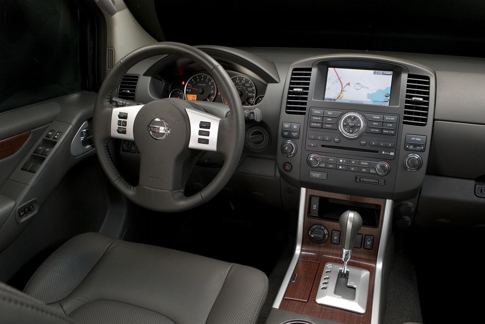 Nissan Pathfinder Cars Gallery