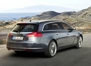 2009 Opel Insignia Sports Tourer - image 261049