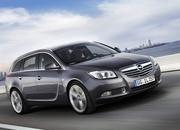 2009 Opel Insignia Sports Tourer - image 261050