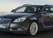 2009 Opel Insignia Sports Tourer - image 261047