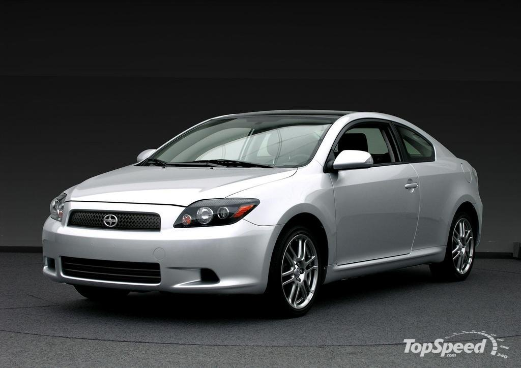 2006 Scion Tc Sport Coupe. 2009 Scion tC Sports Coupe