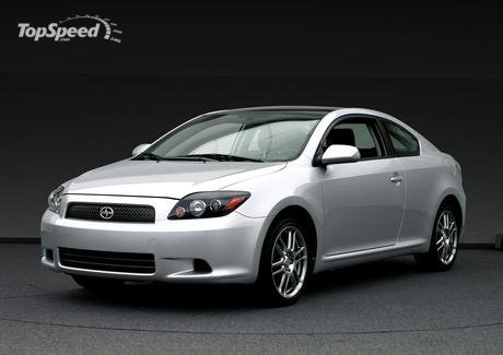 Scion today announced the 2009 tC sports coupe, the best-selling vehicle in