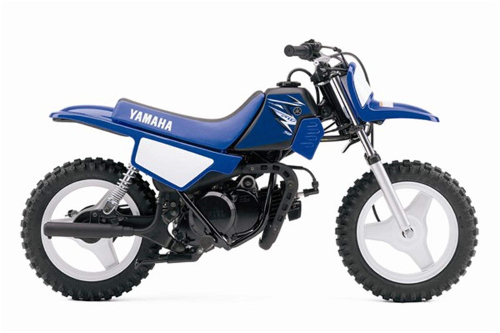 2009 yamaha pw50 review top speed for 1981 yamaha sr185 specs